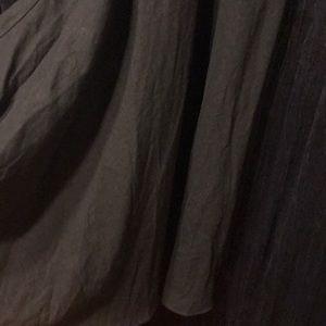 Zara Dresses - Zara Linen/Cotton Dress